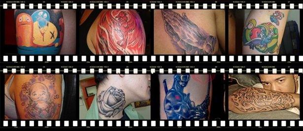 TATTOO LV – Tattoo Shops Las Vegas, $50 Minimum, Walk ins Welcome ...