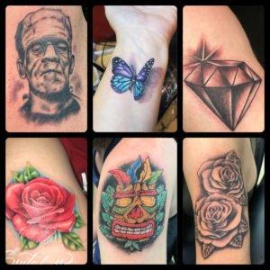 las vegas tattoo shop